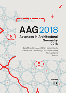 AAG 2018 – Advances in Architectural Geometry 2018